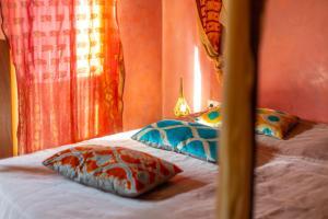The rooms Bed & Breakfast - Kaisermühlen