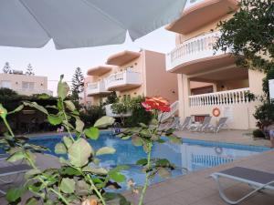 Hostels e Albergues - Golden Rose Suites