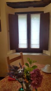 B&B Villa d'Aria, Bed & Breakfasts  Abbadia di Fiastra - big - 47