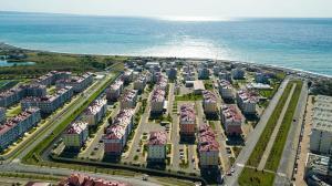 Barkhatnye Sezony Yekaterininsky Kvartal Resort - Adler