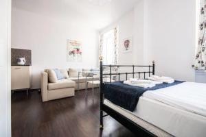 Charming Studio - 8 minutes from Central Station