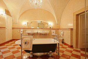 Alchymist Grand Hotel and Spa - Praga