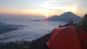 obrázek - Mount Batur Camping