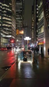 Toronto Luxury Accommodations - University Plaza.  Bild 2