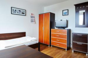 MY-BED HH1 - Tonndorf Lohe