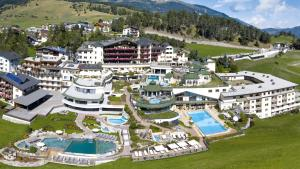 Wellnessresidenz Schalber - Hotel - Serfaus
