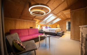 Romantik Hotel Julen Superior - Zermatt