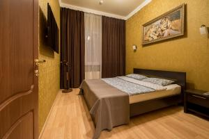 Hotel Lion, Hotely  Ljubercy - big - 3