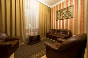 Hotel Lion, Hotely  Ljubercy - big - 6