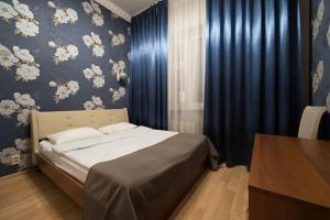 Hotel Lion, Hotely  Ljubercy - big - 67