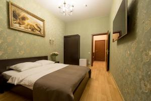 Hotel Lion, Hotely  Ljubercy - big - 11