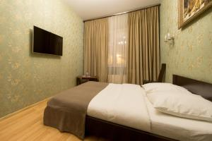 Hotel Lion, Hotely  Ljubercy - big - 13