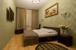 Hotel Lion, Hotely  Ljubercy - big - 14
