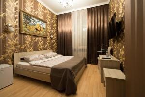 Hotel Lion, Hotely  Ljubercy - big - 19