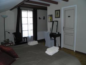 Chambres d Hôtes La Vigneronne