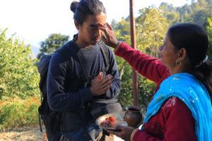 Auberges de jeunesse - Manju Vatika (holy hills)