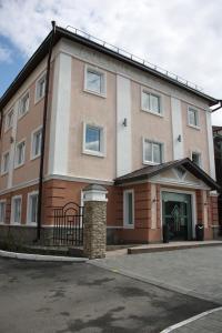 Avenue Park Hotel - Kurgan
