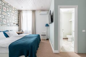 Hotel Snegir - Arsen'yevo