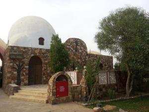 Ahmed Safari Camp, Hotels - Bawiti