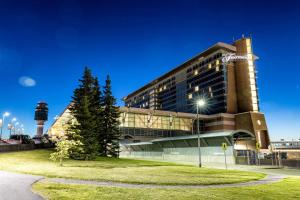 Fairmont Vancouver Airport In-..