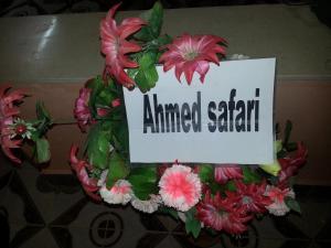 Ahmed Safari Camp, Hotels  Bawiti - big - 17