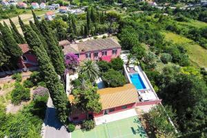 Blato Villa Sleeps 10 Air Con WiFi