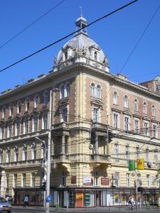 Chili Hostel - Budapest