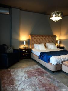 . Rubio Residence - Accmonia Luxury Apartment