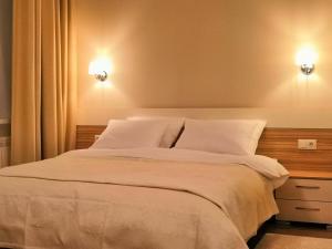 Sever Hotel - Minderla