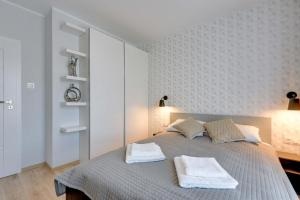 Apartament Centrum Spa & Wellness