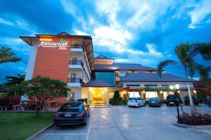 Amnauysuk Hotel - Chonnabot