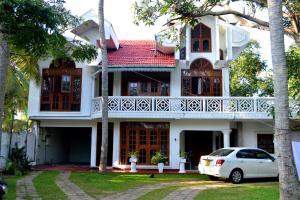 Passagelanka Inn