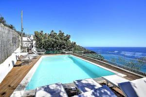 Sirenuse Villa Sleeps 8 Pool Air Con WiFi I 2