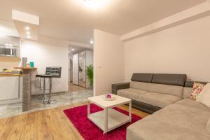 Apartament Podwika