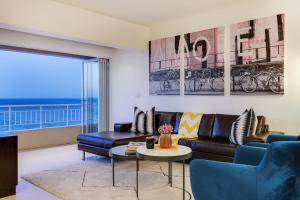 Mouille Point Apartment Sleeps 4 WiFi - Mouille Point
