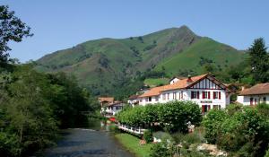 Location gîte, chambres d'hotes Hôtel Arcé dans le département Pyrénées Atlantiques 64