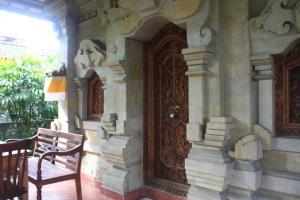 Villa Bhuana Alit, Гостевые дома  Убуд - big - 74