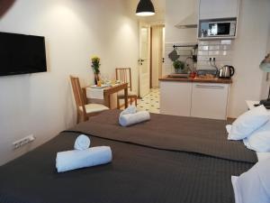 Salvator Studios - cosy apartments in Kraków