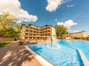 Курортный отель Хуторок, Анапа