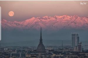 Magenta Turin Suites - AbcAlberghi.com