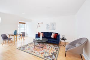 Charming Mayfair Suites by Sonder - St James's