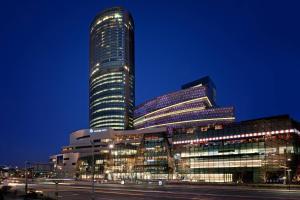 Sheraton Seoul D Cube City Hotel - Seoul