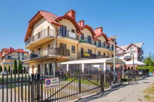 Apartament SOSNOWY