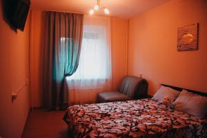 Хостел Апельсин, Челябинск