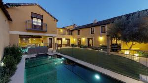 Villa Cornelius, Загородные дома - Лас-Эренсиас