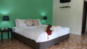 Baan Chueng Kao Resort - Ban Sin Hai (1)
