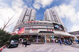 ibis Shanghai Changshou Road Hotel - Putuo