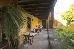 Hotel Rural Las Calas (8 of 50)