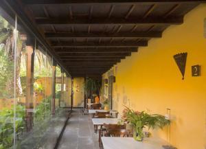Hotel Rural Las Calas (17 of 72)