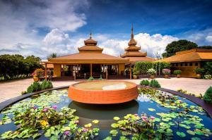 Bagan Thiripyitsaya Sanctuary Resort (3 of 64)